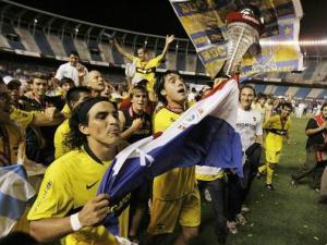 Boca Juniors campeão do torneio apertura