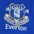 Novas camisas do clube inglês Everton para a temporada 2010/11