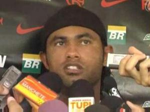 V  Deo  Goleiro Bruno Defende A Torcida Do Flamengo