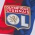 Novas camisas do clube francês Lyon, para a temporada 2010/11