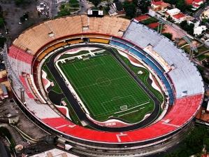 Estádio Cícero Pompeu de Toledo, mais conhecido como Morumbi
