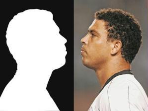 ronaldo duas faces